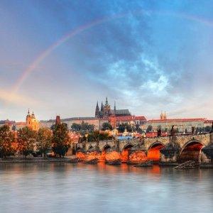 $599起 欧洲最美最浪漫的城市之一6天布拉格自助游套餐 纽约出发 含机票+酒店+早餐
