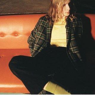 可甜可盐 超夯格纹元素McQ by Alexander McQueen 秋冬新款外套上架