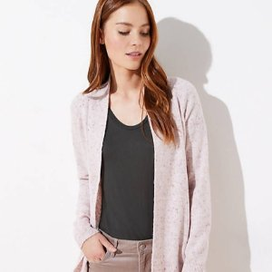 Select Styles $35 & UnderLOFT Women's Clothing on Sale