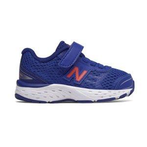 低至$11.81Joe's New Balance 儿童运动服饰、鞋履黑五大促