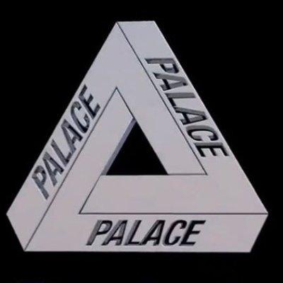 真香警告 £58收Logo单肩包Palace 彭罗斯三角回归 官网大捡漏