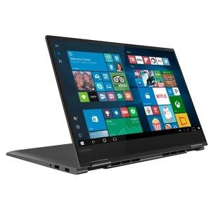 $579.99 (原价$829.99)Lenovo Yoga 730 15.6