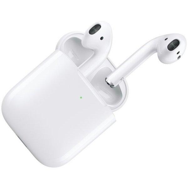 第二代无线充电airpods