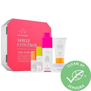 Shelf- Control™ Night Kit - Drunk Elephant | Sephora