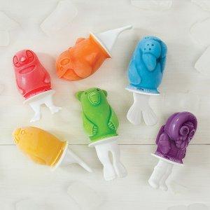 $8.99 起Zoku棒冰制作工具热卖 夏季里的消暑降温小可爱