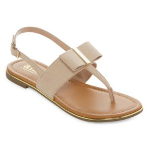 0d18018f3931 Women s Sandals   JCPenney Buy One Get Two For Free - Dealmoon