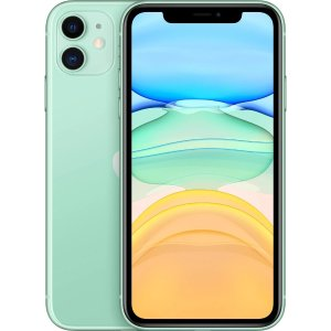 AppleiPhone 11 128GB (Green)
