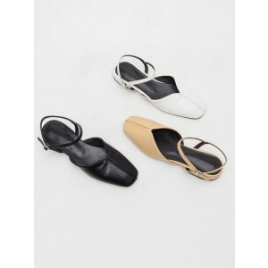 TAGTRAUMECinnamon Flat Shoes