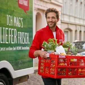 还可以积分换Joseph JosephREWE 超市代金券 原价30欧,折后15欧,原价40欧,折后20欧