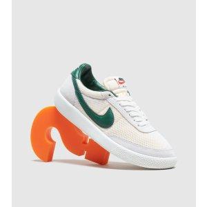 Nike复古绿