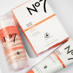 Up to 35% Off11.11 Exclusive: No7 Beauty Sale