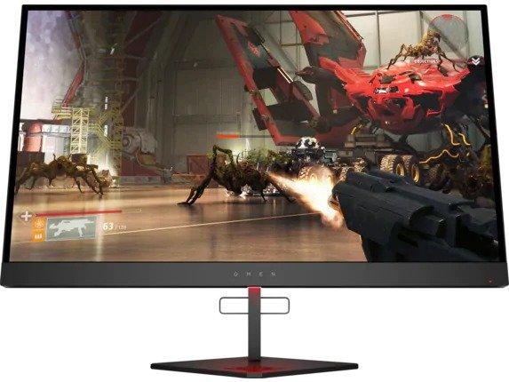 OMEN X 27 游戏显示器
