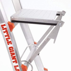 $23.99Little Giant 梯子配件 多功能工作台