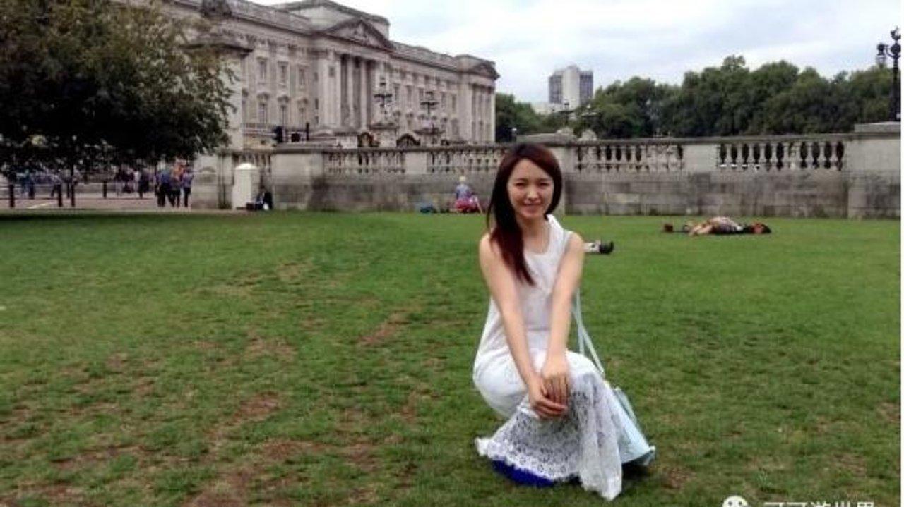 去英国留学 | 伦敦初印象,雾都姑娘不孤单