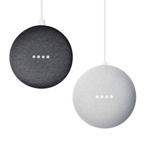 $51 (原价$99)Google Home Mini 2件 + $15 Kohl's Cash