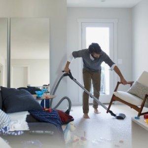 $37 (原价$75)Groupon Felis Services 房屋清洁