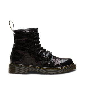 DR MARTENS 童款马丁靴