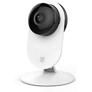 $16.87 包邮YI 1080p 家庭室内安防摄像头