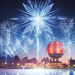 45折起 €120/人起~包住包2-3天门票Magic Over Disneyland 迪士尼魔法之夜开启预定~组团价更低!