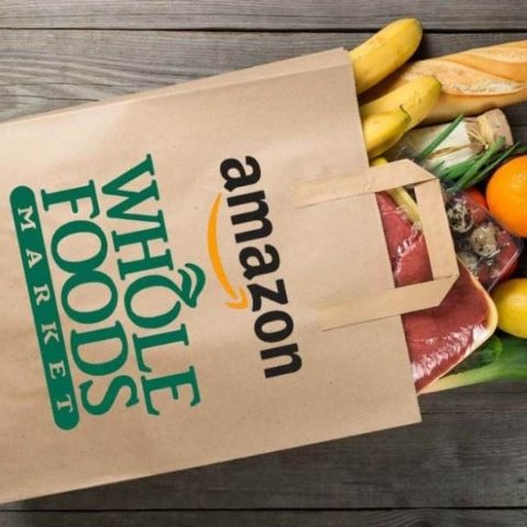 10% off plus other weekly discountsAmazon Prime members now get discount at Whole Foods