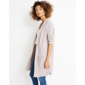 Madewell羊毛开衫