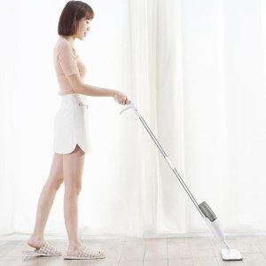 $19.99Xiaomi Smart Deerma Water Spray Mop Sweeper