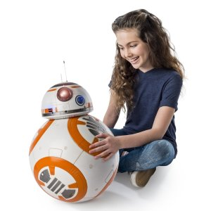 Star Wars Hero Droid BB-8 Fully Interactive Droid Sale
