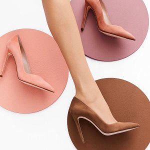 Up to 55% offStuart Weitzman Shoes @ THE OUTNET