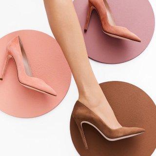 低至2.5折 $10起闪购:Macys 精选美鞋低价闪购 入一字带,反季屯长靴