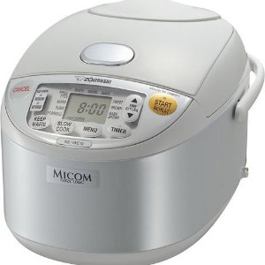 $259.99Zojirushi 10杯保温电饭煲热卖 米白色