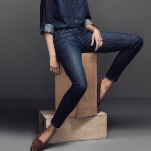 Up to 70% off + Up to Extra 25% OffJeans Sale @ Shopbop