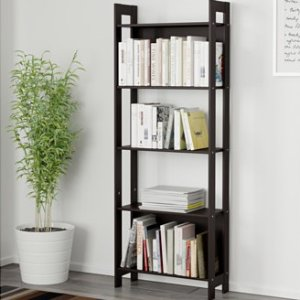 $19.99IKEA Bookshelf Black