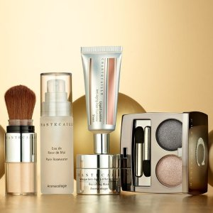 25% OffLast Day: Chantecaille Skincare Sitewide Sale