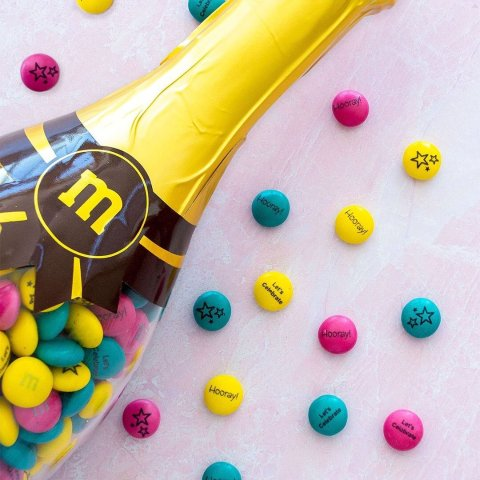 20% OffM&M Personalizable Chocolate on Sale