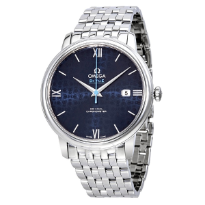Extra $50 OffDealmoon Exclusive: OMEGA De Ville Prestige Orbis Automatic Men's Watch