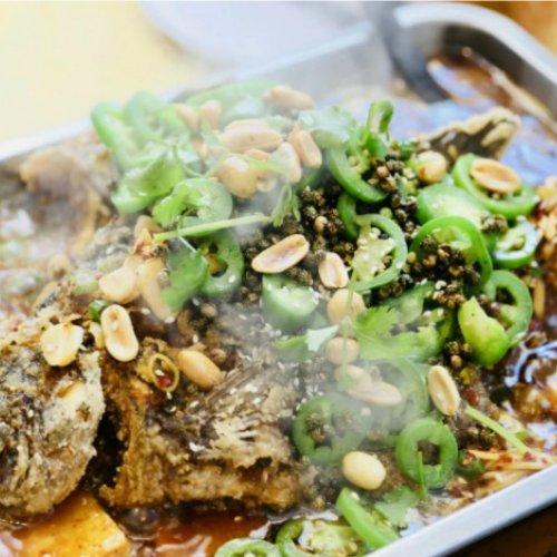FASHION WOK 食尚湾餐厅(众测)