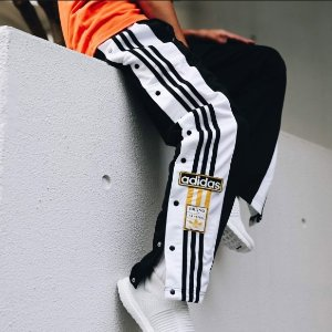 Extra 30% Off + Free Shipping Pants and Joggers On Sale @ adidas