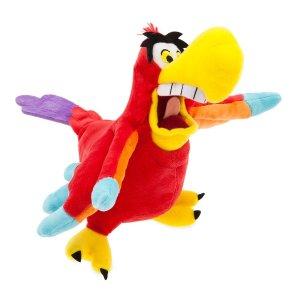 DisneyIago Plush - Aladdin - Small - 11'' | shopDisney