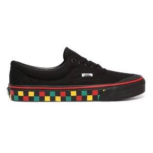 黑色滑板鞋