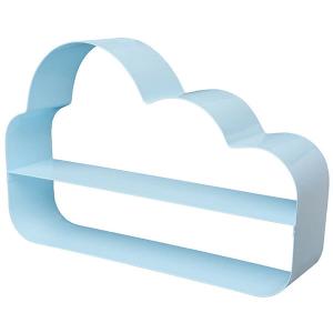 Metal Cloud Display Shelf - ApolloBox