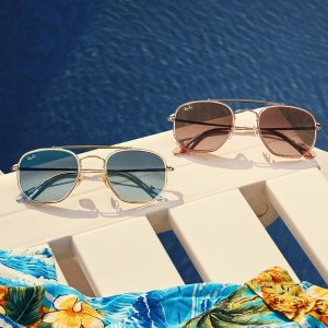 Up to 70% OffNordstrom Rack Ray-Ban Sunglasses Flash Sale