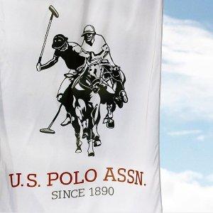 任选3件$60US polo Assn. 精选男女服饰鞋履热卖