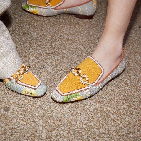 Tory Burch官网 年中大促 新款美鞋加入