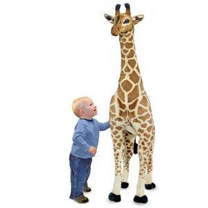 低至5折Melissa & Doug 益智类、安抚类玩具等优惠
