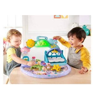 Fisher-Price Little People 1-2-3 Babies Playdate, Multicolor