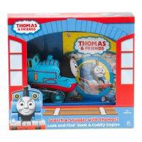 托马斯书本及玩具套装
