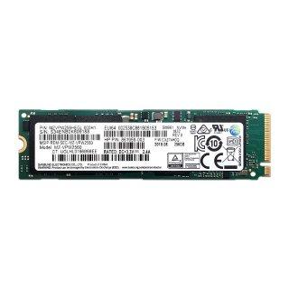$34.89 (原价$47.18)Samsung SM961 256GB PCIe 3.0 x4 固态硬盘