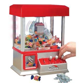 $19.99限今天:Etna 迷你抓娃娃机一日特卖