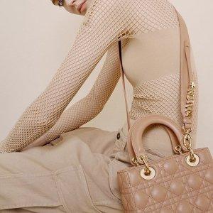 低至8折 来收戴妃包Celine Dior Chloe 等精选美包、美鞋热卖