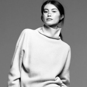 买$75享8折 $20+收何穗同款毛线帽新品上市:H&M Luxe Layers系列秋冬款女装抢鲜热卖